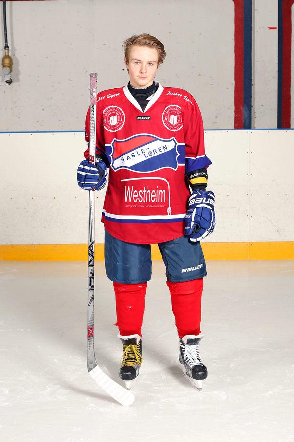 #76 Casper Thorberg