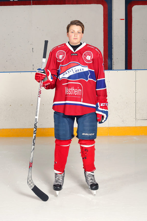 #16 Mathias Westheim
