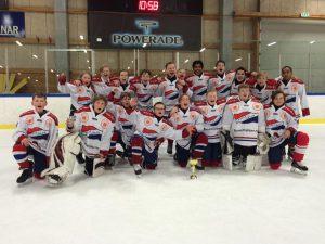 HL Team 2003 Iceland Cup