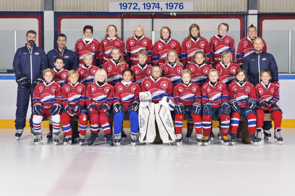 Job: 201617-sport-klubb-Hasle-Løren IL Group: Hasle-Løren Hockey - 2006