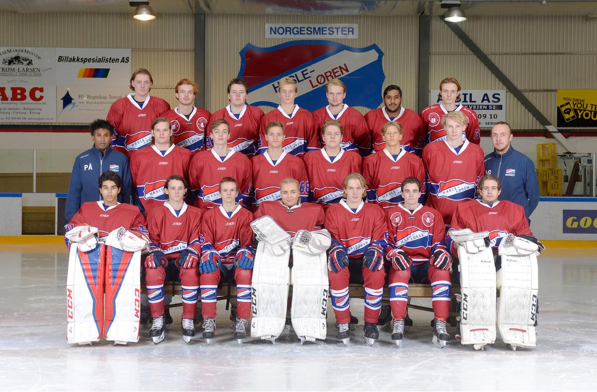 HL U21 sesongen 2018-19